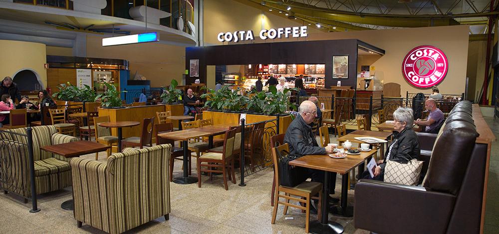 Resultado de imagen para costa coffee